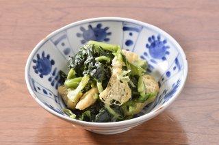 HALAL 小松菜煮びたし 250gパックの商品画像