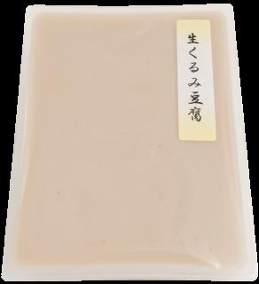 生くるみ豆腐の商品画像