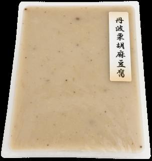 丹波栗胡麻豆腐の商品画像