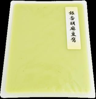 銀杏胡麻豆腐の商品画像