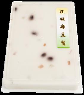 萩胡麻豆腐の商品画像