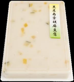 黒皮南京胡麻豆腐の商品画像