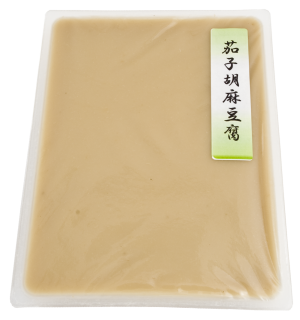 なす胡麻豆腐の商品画像