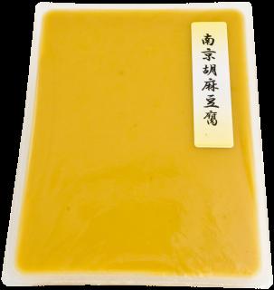 南京胡麻豆腐の商品画像