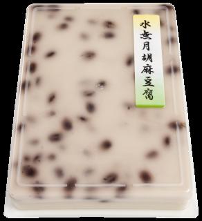 水無月胡麻豆腐の商品画像