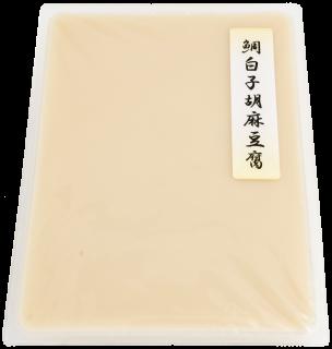 鯛白子胡麻豆腐の商品画像
