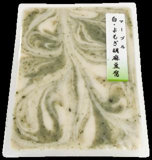 よもぎ雲竜胡麻豆腐の商品画像