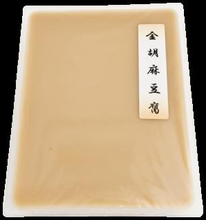 播磨産金胡麻豆腐の商品画像