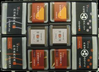 丹波三然 FU-2の商品画像