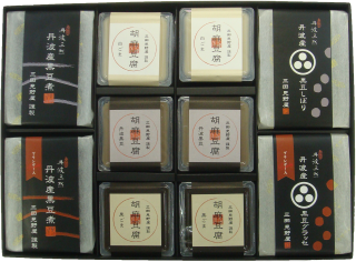 丹波三然 FU-3の商品画像