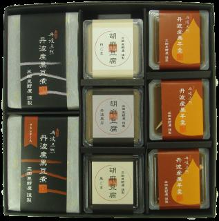 丹波三然 GK-8の商品画像