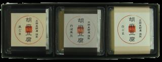 胡麻豆腐詰め合わせ 3個入 GM-3の商品画像
