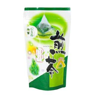 松阪の深蒸茶ティーバッグ