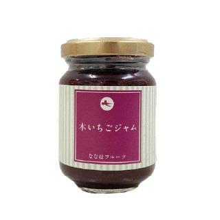 木イチゴジャム