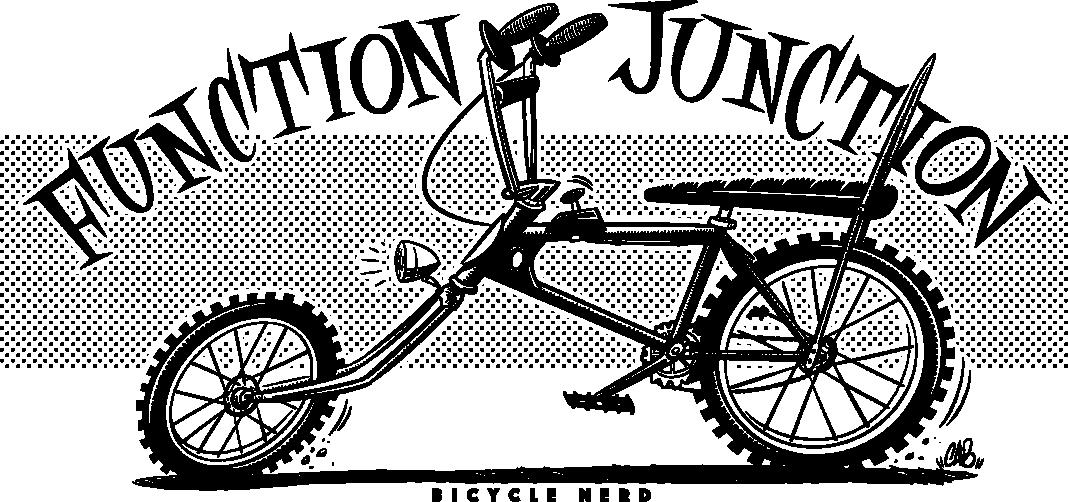 MTB&BMX専門店・通信販売 - Function Junction