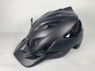 Troy Lee Design A3 UNO BLACK