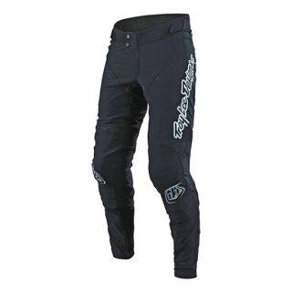 Troy Lee Designs SPRINTULTRA PANTS ブラック