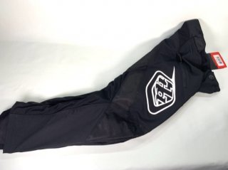 Troy Lee Designs SPRINT PANTS YOUTH ブラック