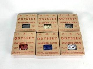 ODYSSEY BLUEBIRD CHAIN 1/8