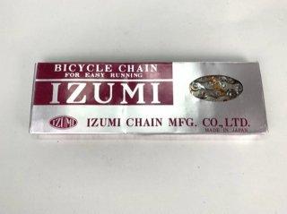 IZUMI BMX CHAIN 1/2×1/8