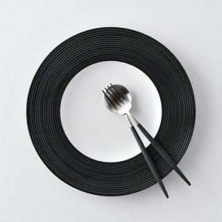 W&Bワイドリムプレート24.5cm