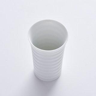 ライン彫 ミニカップ