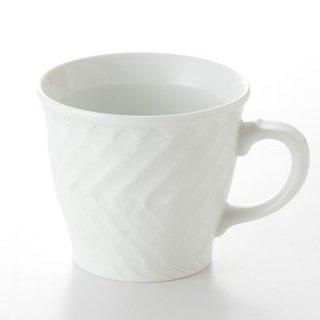 追掛彫マグカップ