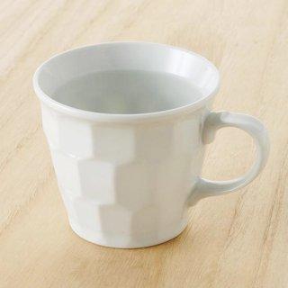 石垣彫マグカップ