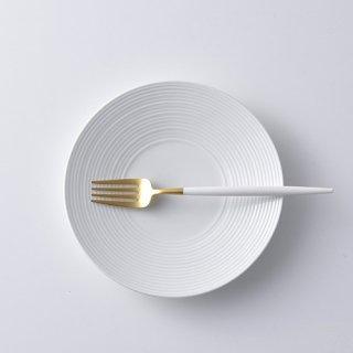 ライン彫 5.5寸皿