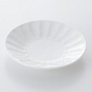 竹林彫 4寸皿