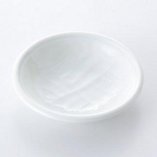 市松彫 豆皿