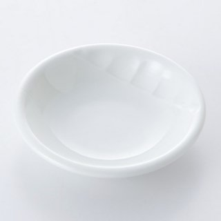 ピアノ彫 豆皿