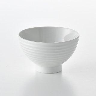 ライン彫 茶碗
