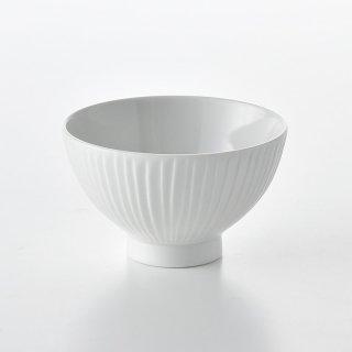草林彫 茶碗