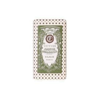 CLASSICO MINI SOAP / AGUA DE COLONIA - VETYVER (ベチバー) 50g / 1,8 oz.