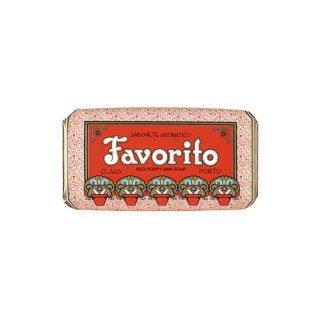 DECO MINI SOAP / FAVORITO(ファヴォリト)50g / 1,8 oz.