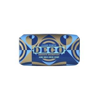 DECO MINI SOAP / DECO(デコ)50g / 1,8 oz.