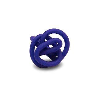 """ZIG RING """"Matte / Blue"""""""