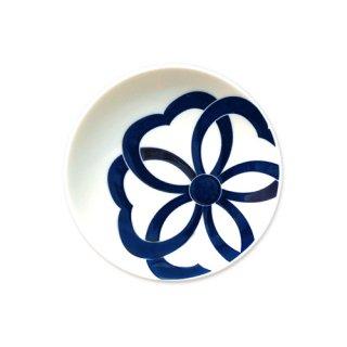 豆皿 KOMON 結び桜