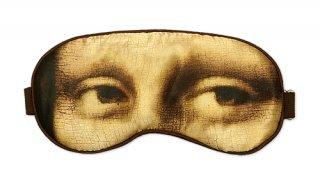 SLEEP MASK Da Vinci