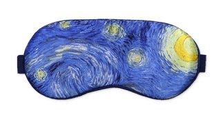 SLEEP MASK Van Gogh