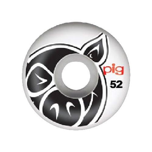 ピッグウィール ピッグヘッド ナチュラル 52mm 101A PIG HEAD NATURAL 52mm 101A
