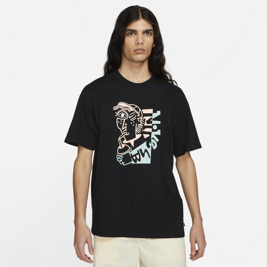 ナイキ SB SLURP S/S Tシャツ NIKE SB SLURP S/S T-shirt DD1313-010