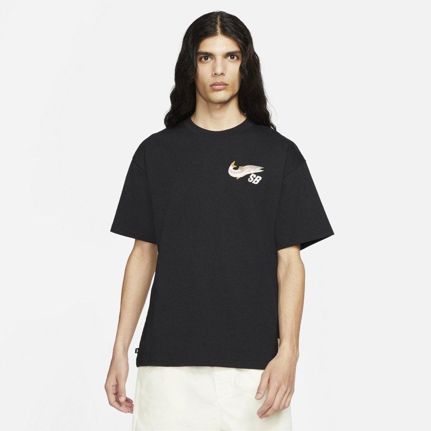 ナイキ SB DAAN S/S Tシャツ NIKE SB DAAN S/S T-Shirt DD1295-010