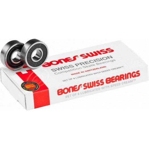 ボーンズベアリング ボーンズ スイス ベアリング BONES BEARING Bones Swiss Bearings