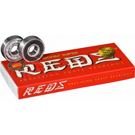 ボーンズベアリング スーパーレッズ ベアリング BONES BEARING Super Reds Bearings