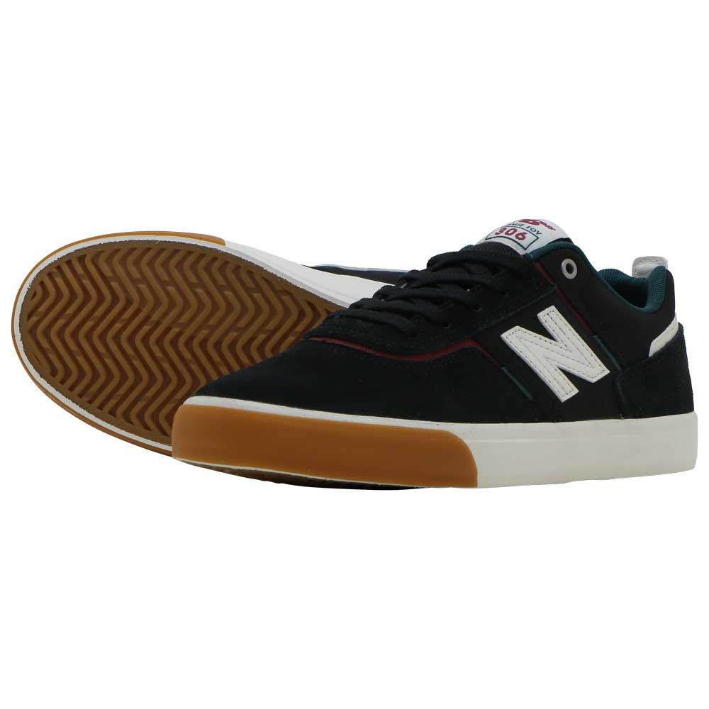 ニューバランス ヌメリック NM 306 RST NEW BALANCE NUMERIC NM 306 RST