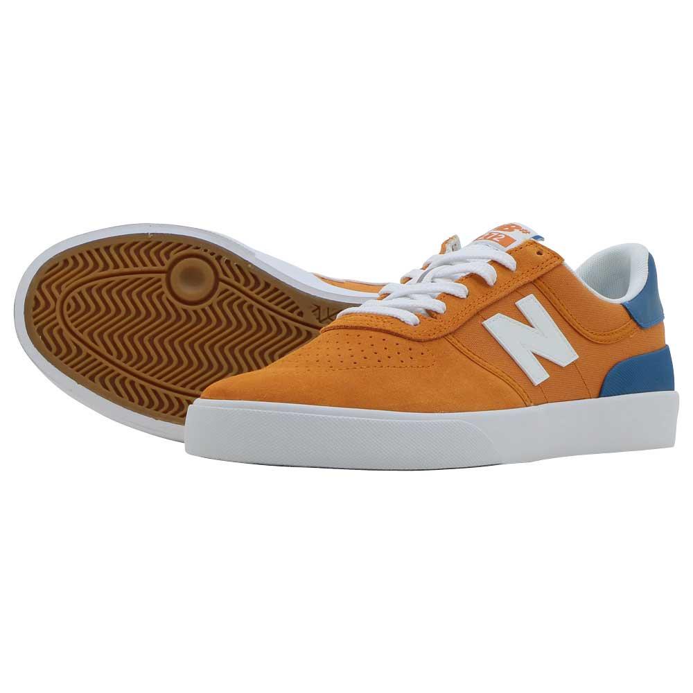 ニューバランス ヌメリック NM 272 ORB NEW BALANCE NUMERIC NM 272 ORB