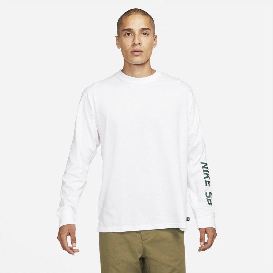 ナイキ SB  SNAKED L/S Tシャツ NIKE SB SNAKED L/S T-Shirt  DM2258-100