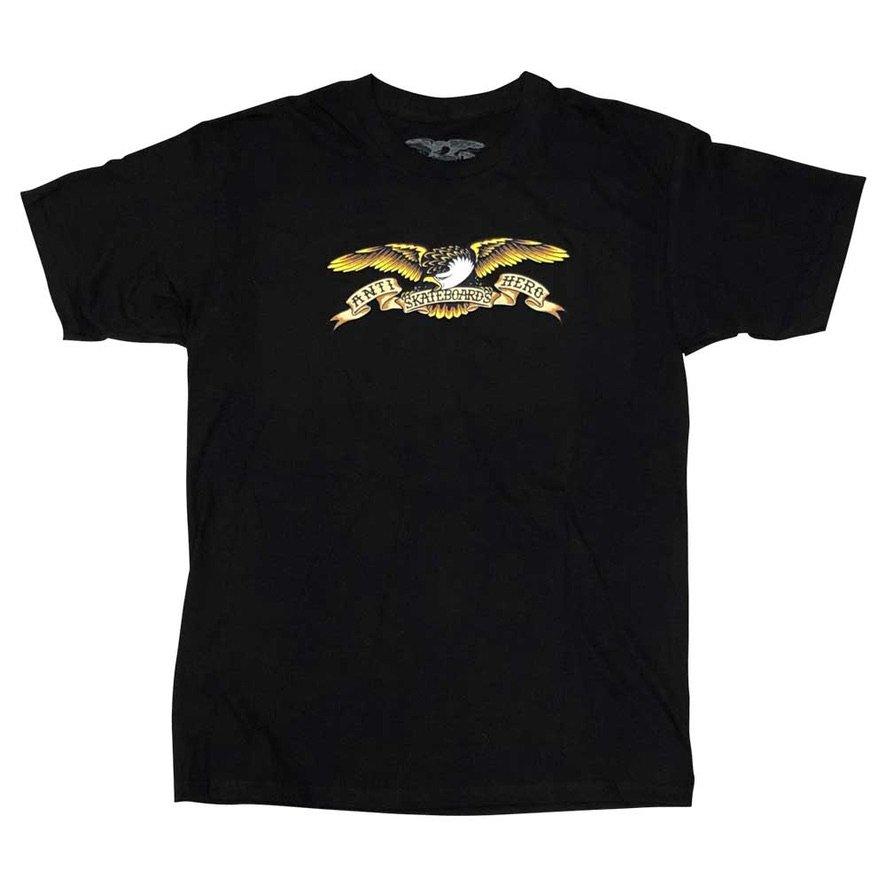 アンタイヒーロー EAGLE S/S Tシャツ ANTIHERO EAGLE S/S T-Shirt